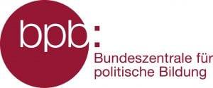 Logo der Bundeszentrale für politische Bildung.