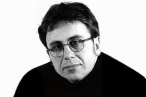 Autobiografiker Frank Nussbücker