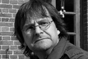 Autobiografiker Dietmar Bender
