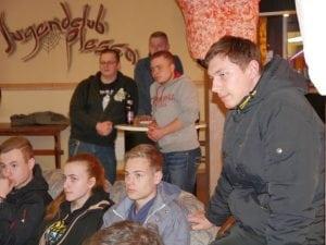 Erzählsalon im Jugendclub Plessa: Was ich mir für Plessa wünsche (30.03.2016) - 1