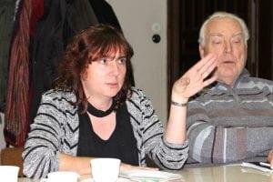 Erzählsalon Marga im Birkchen (19.01.2016) - 2