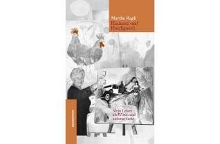 Martha Regli Hummer und Haschguezli