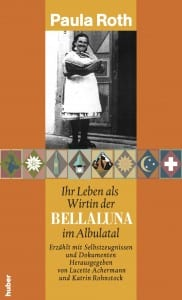 Paula Roth Wirtin der Belalula