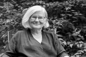 Autobiografikerin Rosita Müller