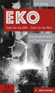 Karl Doering EKO Buchcover