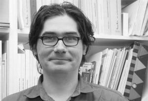 Autobiografiker Ralf Pasch