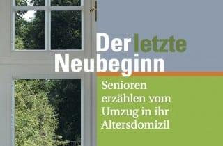 Cover Der letzte Neubeginn Vorschau-Bild