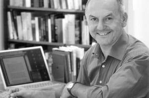 Autobiografiker Timo Piecha
